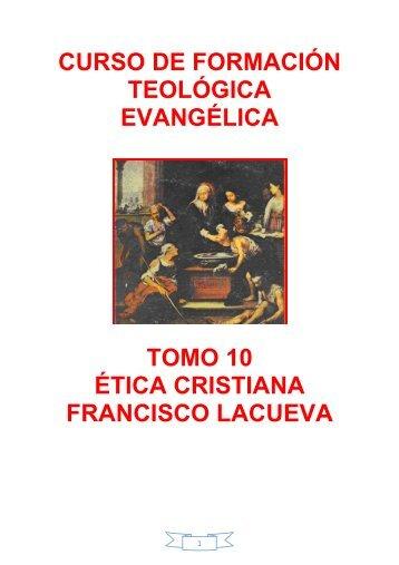 Francisco-Lacueva, Etica-Cristiana - OpenDrive