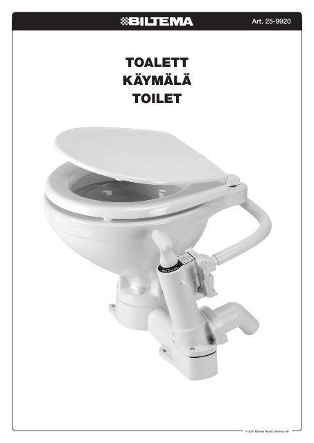 Se Art 25 9920 Toalett I