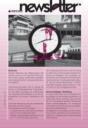 Schulpflege - Schule Rothenburg