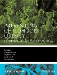 Preventing Childhood Obesity - Evidence Policy and Practice.pdf