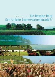bavelse berg deel 2.indd - Gemeente Breda