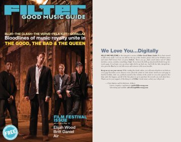 Download - FILTER Magazine