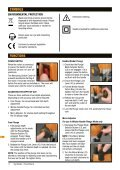 Dual Mode Precision Plunge Router - Triton Tools - Page 6