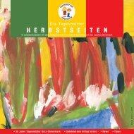 Herbstseiten 2009 - Tagesmütter Steiermark