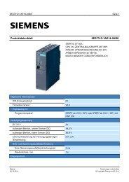 Product data sheet 6ES7312-1AE14-0AB0 - TP Automation e.K.