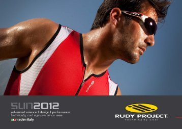 golf series - Rudy Project