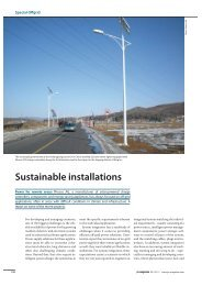 pv magazine (March 2011) - Phocos.com
