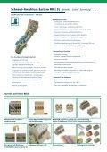 Anschlussarten - CONTA-CLIP - Seite 4