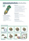 Anschlussarten - CONTA-CLIP - Seite 6