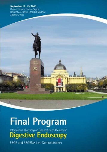 Final Program - ESGENA