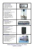 DIFFUSORE A 6 FACCE CUBIC ORIONE DI BISTULFI srl - Orionesrl.it - Page 4
