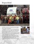Excelencia en trabajos de Construcción Civiles y Subterráneos - Page 4