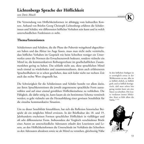 Lichtenberg - Seite 375 - Google Books-Ergebnisseite