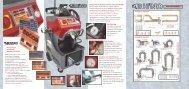 ARM ACCESSORIES - Mig Tig Arc Welding Supplies