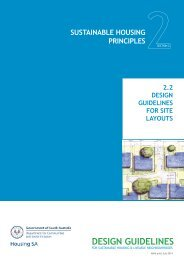 2.2 Design Guidelines for Site Layouts (PDF 2.8 MB) - DCSI