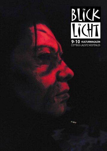 Download - Kultur Cottbus
