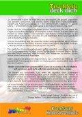 Kinder sind nicht dafür verantwortlich, wenn sie ... - LordsPowerKids - Seite 2