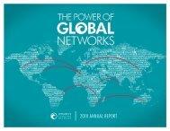 2010 ANNUAL REPORT - Women's Funding Network