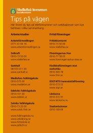 Klicka här för att komma till broschyren (nytt fönster, pdf-fil)