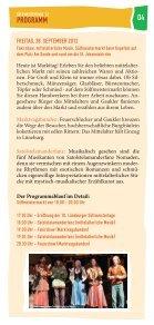 Wir beherrschen unser Handwerk! - Lüneburg - Seite 4