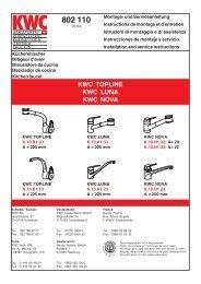 802 110 - KWC