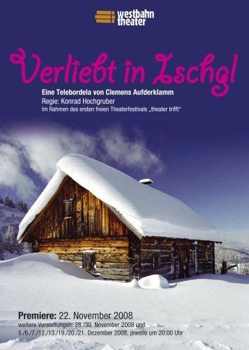 Verliebt in Ischgl - Westbahntheater