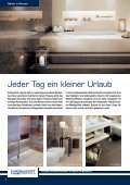 Bad & Fliesen Baden In Genuss - Seite 2