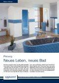 Bad & Fliesen Baden In Genuss - Seite 4