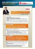 RUNDBRIEF SEPTEMBER 2013 - CDU Ortsverband Bernauer Straße - Seite 5