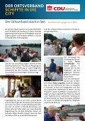 RUNDBRIEF SEPTEMBER 2013 - CDU Ortsverband Bernauer Straße - Seite 7
