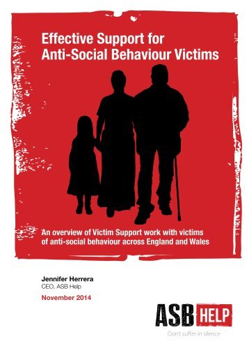 ASB-Help-Report-Effective-Support-November-2014