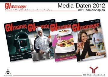 Media-Daten 2012 - B&L Mediengesellschaft