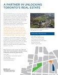 City of Toronto - Invest Toronto - Page 7