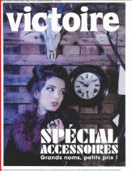 SAMEDI 08 OCTOBRE Victoire 08/10/2011 Periodicity : Weekly ...