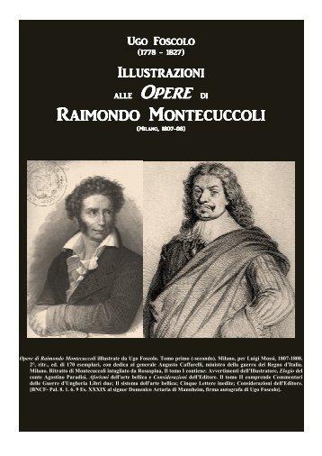 Foscolo Ugo Illustrazioni alle Opere di Raimondo Montecuccoli.pdf