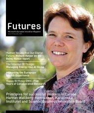 Futures - Microsoft