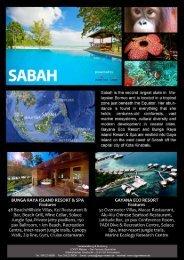Malaysia/Sabah Urlaub 2012 Inselparadies Gaya ... - Logo Reisen