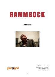 Presseheft - Austrianfilm