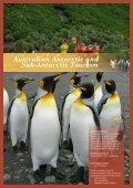 Australian ANTARCTIC & Sub-ANTARCTIC Tourism - Sustainable ... - Page 2