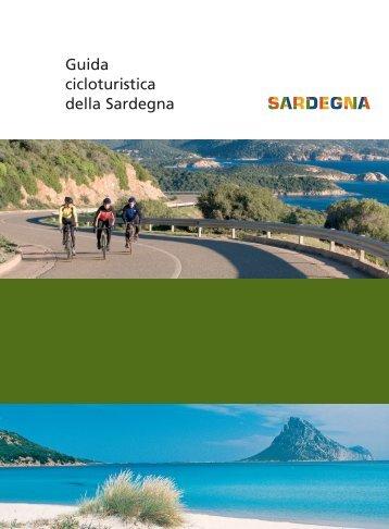 Guida Cicloturistica della Sardegna - Aeroporto di Olbia Costa ...