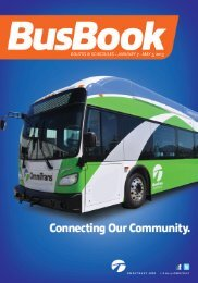 Bus Book, January 2013 issue - Omnitrans