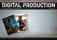 DIGITAL PRODUCTION - Das Magazin für Postproduktion und ...