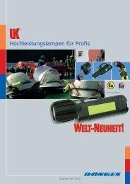 Welt-Neuheit! - Lubin & Hiller GmbH & Co. KG