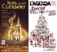 Noël - L'Agenda.net - L accès à la culture et aux loisirs