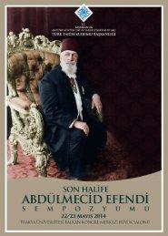Abdulmecid-Program
