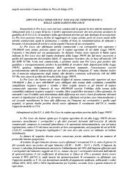 Angelo Moschetta - UNPLI Veneto