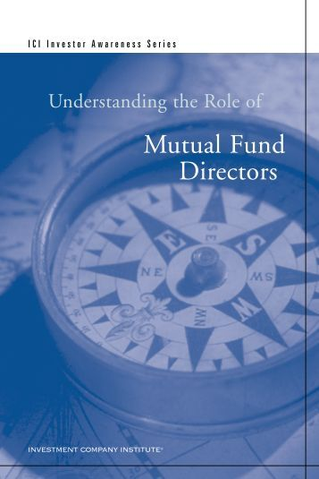 Understanding & Investing in Mutual Funds
