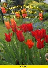 Ausgabe 43 Frühjahr 2013 - Senioren