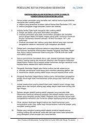 Kriteria Permohonan Penempatan Latihan Elektif - Jabatan ...