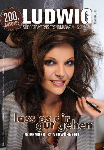 45 Jahre - Ludwig Magazin